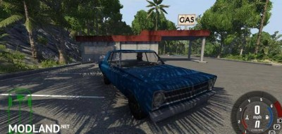 Plymouth Belvedere 1965 Car Mod [0.7.0], 1 photo